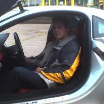 Mitglieder-Profil von r3g1m(#5260) aus Eisenberg - r3g1m präsentiert auf der Community polo9N.info seinen VW Polo