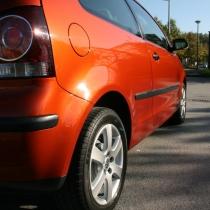 Mitglieder-Profil von Racer5495(#24700) - Racer5495 präsentiert auf der Community polo9N.info seinen VW Polo