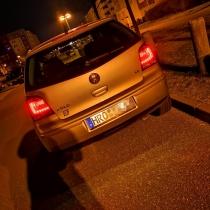 Mitglieder-Profil von RadaR(#36042) aus Rostock - RadaR präsentiert auf der Community polo9N.info seinen VW Polo