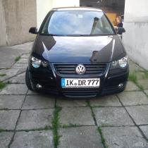 Mitglieder-Profil von RaEdOm(#14540) aus Ilmenau - RaEdOm präsentiert auf der Community polo9N.info seinen VW Polo