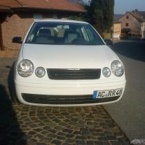 Mitglieder-Profil von Ralle65(#12390) aus AC - Ralle65 präsentiert auf der Community polo9N.info seinen VW Polo