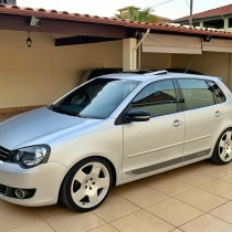 Mitglieder-Profil von rapha9n4(#36908) - rapha9n4 präsentiert auf der Community polo9N.info seinen VW Polo