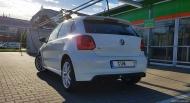 VW Polo R-Line 01.05.2018