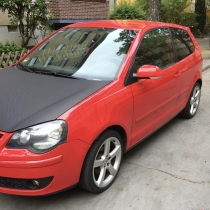Mitglieder-Profil von Red Edition(#37177) aus Berlin - Red Edition präsentiert auf der Community polo9N.info seinen VW Polo