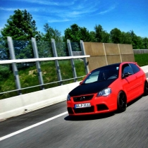 Mitglieder-Profil von RedCup225(#20871) - RedCup225 präsentiert auf der Community polo9N.info seinen VW Polo
