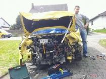 Mitglieder-Profil von Reiny88(#5583) aus Unna - Reiny88 präsentiert auf der Community polo9N.info seinen VW Polo