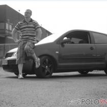 Mitglieder-Profil von Rene QQ(#10617) aus Hamburg - Rene QQ präsentiert auf der Community polo9N.info seinen VW Polo
