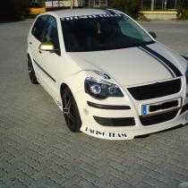 Mitglieder-Profil von reni(#14666) aus salzburg - reni präsentiert auf der Community polo9N.info seinen VW Polo