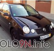 Mitglieder-Profil von retrace(#20434) - retrace präsentiert auf der Community polo9N.info seinen VW Polo