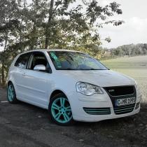 Mitglieder-Profil von RickMetzneR(#27172) - RickMetzneR präsentiert auf der Community polo9N.info seinen VW Polo