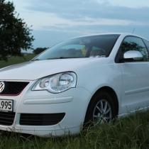 Mitglieder-Profil von RickMetzner9n3(#26238) - RickMetzner9n3 präsentiert auf der Community polo9N.info seinen VW Polo