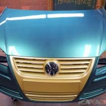 Mitglieder-Profil von Ringkeeper(#21543) - Ringkeeper präsentiert auf der Community polo9N.info seinen VW Polo