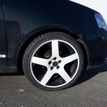 Mitglieder-Profil von Robbe91(#17000) aus Schladen - Robbe91 präsentiert auf der Community polo9N.info seinen VW Polo