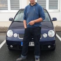 Mitglieder-Profil von Robert 16v(#24802) aus Sonneberg - Robert 16v präsentiert auf der Community polo9N.info seinen VW Polo