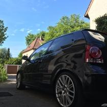 Mitglieder-Profil von Robin16V(#37412) - Robin16V präsentiert auf der Community polo9N.info seinen VW Polo