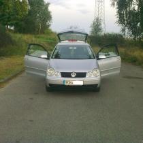 Mitglieder-Profil von robson80(#20505) aus Crivitz - robson80 präsentiert auf der Community polo9N.info seinen VW Polo
