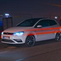 Mitglieder-Profil von Rocket92(#12198) aus Hamburg - Rocket92 präsentiert auf der Community polo9N.info seinen VW Polo