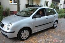 Mitglieder-Profil von Roman123(#14933) - Roman123 präsentiert auf der Community polo9N.info seinen VW Polo