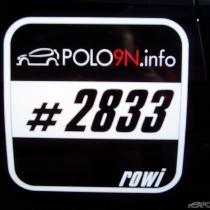 Mitglieder-Profil von rowi(#4809) aus Wunstorf - rowi präsentiert auf der Community polo9N.info seinen VW Polo