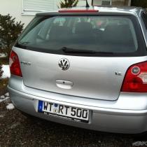 Mitglieder-Profil von RTavares(#19159) - RTavares präsentiert auf der Community polo9N.info seinen VW Polo