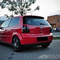 Mitglieder-Profil von Sabrina(#18360) aus Bottrop - Sabrina präsentiert auf der Community polo9N.info seinen VW Polo