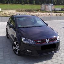 Mitglieder-Profil von sagi(#18440) aus Gomadingen - sagi präsentiert auf der Community polo9N.info seinen VW Polo