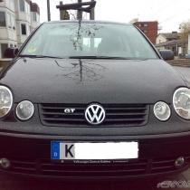 Mitglieder-Profil von Salla(#9065) aus Köln - Salla präsentiert auf der Community polo9N.info seinen VW Polo