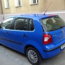 Mitglieder-Profil von SaraB(#29293) - SaraB präsentiert auf der Community polo9N.info seinen VW Polo