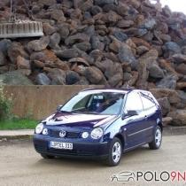 Mitglieder-Profil von Saschamh(#2323) aus Mülheim - Saschamh präsentiert auf der Community polo9N.info seinen VW Polo