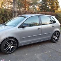 Mitglieder-Profil von Schtief(#31635) aus Blankenfelde - Schtief präsentiert auf der Community polo9N.info seinen VW Polo