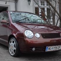 Mitglieder-Profil von Schual(#22117) aus Retz - Schual präsentiert auf der Community polo9N.info seinen VW Polo