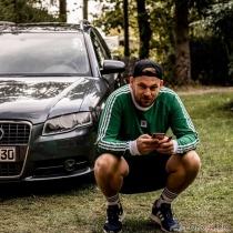 Mitglieder-Profil von Scofield(#22481) aus Pförring - Scofield präsentiert auf der Community polo9N.info seinen VW Polo