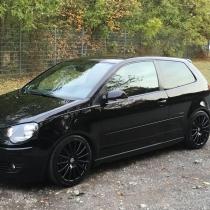 Mitglieder-Profil von SEB87(#22647) aus NRW - SEB87 präsentiert auf der Community polo9N.info seinen VW Polo