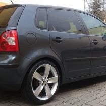 Mitglieder-Profil von Sebestyén(#22046) - Sebestyén präsentiert auf der Community polo9N.info seinen VW Polo
