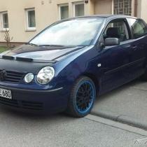 Mitglieder-Profil von Seyfu68(#26972) - Seyfu68 präsentiert auf der Community polo9N.info seinen VW Polo