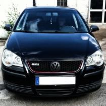 Mitglieder-Profil von Seyfullah(#23238) - Seyfullah präsentiert auf der Community polo9N.info seinen VW Polo