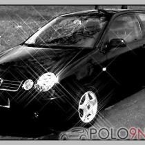 Mitglieder-Profil von ShadowsBaby(#12604) - ShadowsBaby präsentiert auf der Community polo9N.info seinen VW Polo