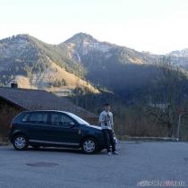 Mitglieder-Profil von Shawn2301(#32976) - Shawn2301 präsentiert auf der Community polo9N.info seinen VW Polo