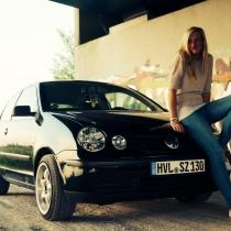 Mitglieder-Profil von Sherbatsky(#27894) aus Falkensee - Sherbatsky präsentiert auf der Community polo9N.info seinen VW Polo