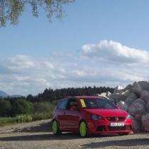 Mitglieder-Profil von SicMichi(#30199) - SicMichi präsentiert auf der Community polo9N.info seinen VW Polo