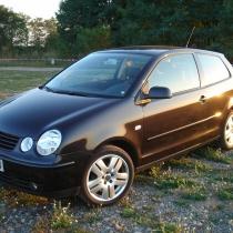 Mitglieder-Profil von Simi(#4209) - Simi präsentiert auf der Community polo9N.info seinen VW Polo