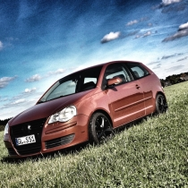 Mitglieder-Profil von Slang89(#22055) - Slang89 präsentiert auf der Community polo9N.info seinen VW Polo