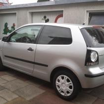 Mitglieder-Profil von Snoocy(#24040) aus Neustadt - Snoocy präsentiert auf der Community polo9N.info seinen VW Polo