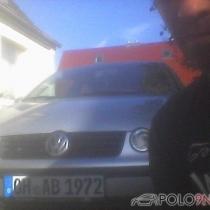 Mitglieder-Profil von sohni(#27097) aus Ratekau - sohni präsentiert auf der Community polo9N.info seinen VW Polo