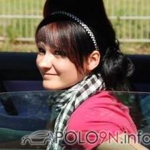 Mitglieder-Profil von Sophie(#10430) aus Bernsbach - Sophie präsentiert auf der Community polo9N.info seinen VW Polo