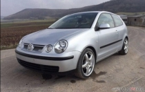 Mitglieder-Profil von speedbug(#35068) aus Borken - speedbug präsentiert auf der Community polo9N.info seinen VW Polo