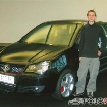 Mitglieder-Profil von Speedi(#5677) aus Kelkheim - Speedi präsentiert auf der Community polo9N.info seinen VW Polo
