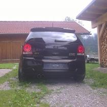 Mitglieder-Profil von Spiess10(#30031) - Spiess10 präsentiert auf der Community polo9N.info seinen VW Polo