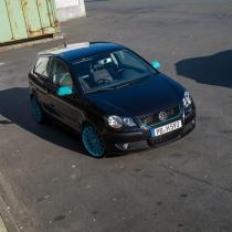 Mitglieder-Profil von Steffen593(#23208) - Steffen593 präsentiert auf der Community polo9N.info seinen VW Polo