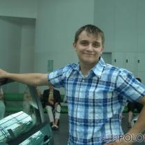 Mitglieder-Profil von stevenfd(#800) aus Fulda und Bad Salzungen - stevenfd präsentiert auf der Community polo9N.info seinen VW Polo